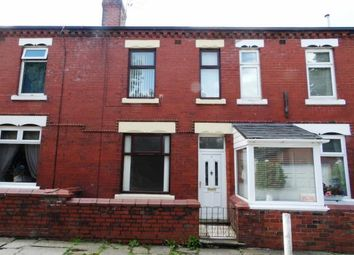 Thumbnail 2 bed terraced house for sale in Mersey Street, Bacup, Rossendale, Lancashire