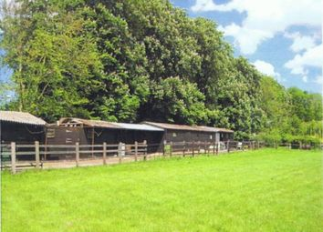 Thumbnail Land for sale in Wheelwrights Farm, Rowney Lane, Dane End, Hertfordshire