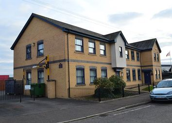 Thumbnail Office to let in Suite 4, Baltic House, Station Road, Maldon, Essex