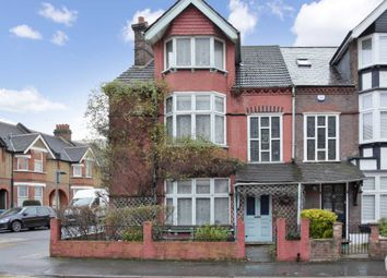 Thumbnail 5 bed end terrace house for sale in Westland Road, Watford