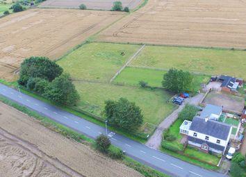 4 bed equestrian property for sale in Alder Lane, Burtonwood, Warrington WA5