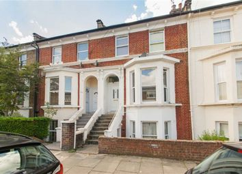 Thumbnail 1 bed flat to rent in Curwen Road, London