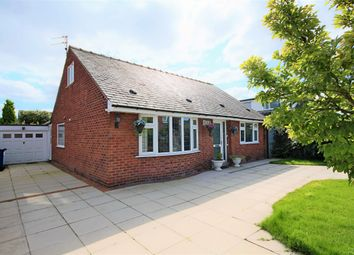 Thumbnail 2 bed detached bungalow for sale in The Aspels, Penwortham, Preston