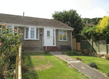 Thumbnail 2 bed semi-detached bungalow for sale in Plantagenet Chase, Yeovil