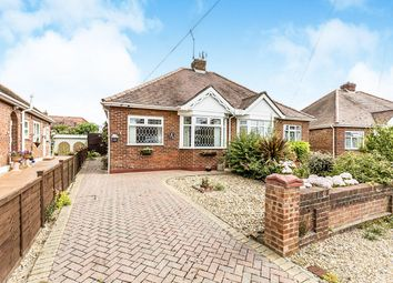 Thumbnail 2 bed bungalow for sale in Ingledene Close, Havant