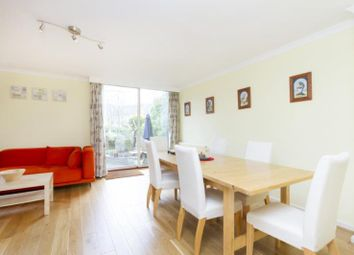 Thumbnail 3 bed flat to rent in Spice Court, Asher Way, London