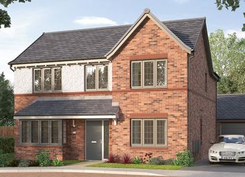 """Thumbnail 4 bed detached house for sale in """"The Modbury"""" at St. Catherines Villas, Wakefield"""