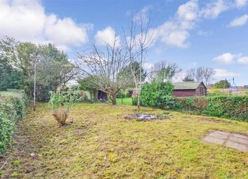 Thumbnail 2 bed semi-detached house for sale in Main Road, Havenstreet, Ryde, Isle Of Wight