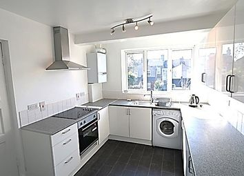 Thumbnail 2 bed maisonette to rent in Abbey Road, Ilford
