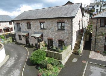 Thumbnail 2 bedroom flat for sale in Sunny Hollow, East Ogwell, Newton Abbot, Devon.