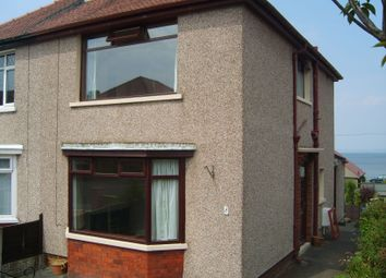 Thumbnail 3 bed semi-detached house to rent in Wilson Grove, Heysham
