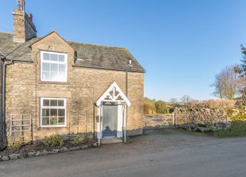Thumbnail 2 bed semi-detached house for sale in 2 Holmescales Cottages, Old Hutton, Cumbria