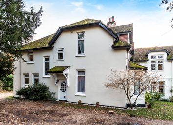 Thumbnail 2 bed terraced house for sale in Ockham Hall, Kingsley Common, Kingsley
