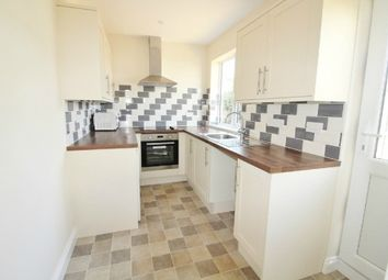 Thumbnail 3 bedroom end terrace house for sale in Cauldwell Hall Road, Ipswich