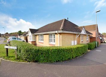 2 bed bungalow for sale in Ronald Road, Halstead, Essex CO9