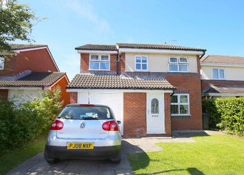 Thumbnail 4 bed detached house for sale in Priorsgate, Heaton-With-Oxcliffe, Morecambe