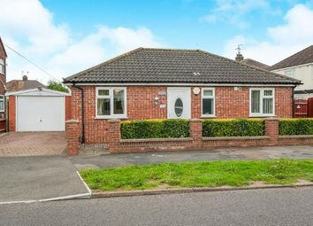 Thumbnail 2 bedroom bungalow for sale in Lawson Avenue, Stanground, Peterborough, Cambs