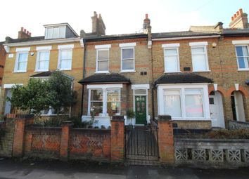 Thumbnail 5 bed terraced house for sale in Grove Hill, South Woodford