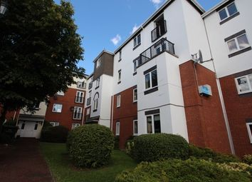 Thumbnail 2 bedroom flat to rent in Foundry Court, St Peters Basin