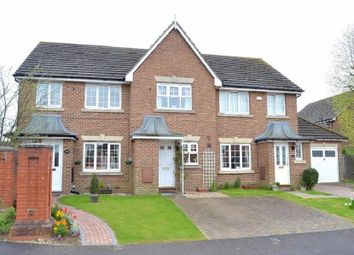 Thumbnail 2 bed property to rent in Burns Close, Billericay