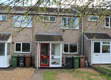Thumbnail 2 bed terraced house to rent in Walgrave, Orton Malborne, Peterborough