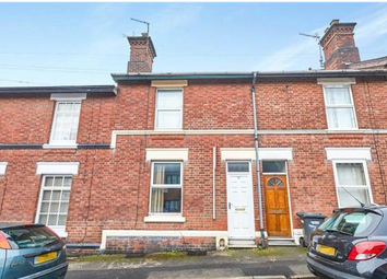 Thumbnail 5 bed shared accommodation to rent in Stepping Lane, Derby