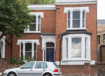 Thumbnail 3 bed end terrace house for sale in Legard Road, London