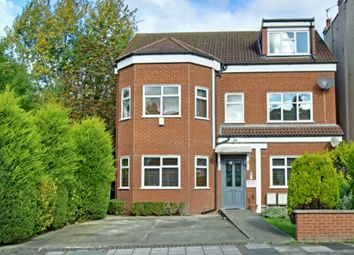 Thumbnail 2 bed flat to rent in Rouge Court, Woodside Grove, Woodside Park
