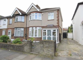 Thumbnail 3 bed property for sale in Mortlake Road, Ilford, Essex