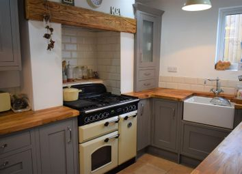 2 bed cottage to rent in Main Street, Blidworth, Mansfield NG21