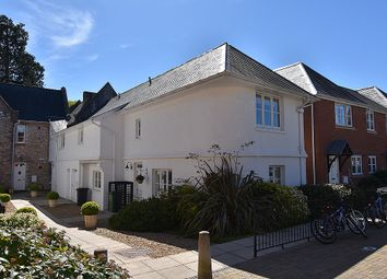 Thumbnail 2 bed flat for sale in Fleming Way, St Leonards, Exeter