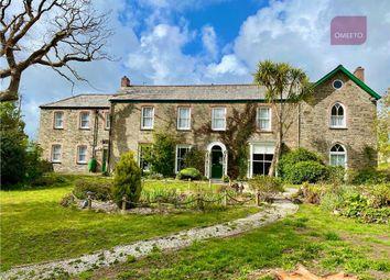 Thumbnail Land for sale in Trevanion House, Trevanion Road, Wadebridge, Cornwall