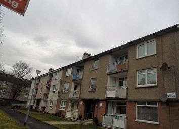 Thumbnail 2 bed flat to rent in Dundee Path, Glasgow