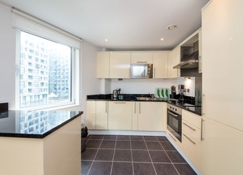 Thumbnail 2 bed flat for sale in Indescon Square, Canary Wharf, London