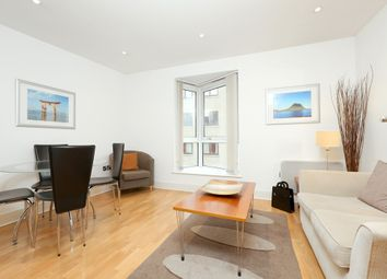 Thumbnail 1 bed flat to rent in Crystal Wharf, Graham Street