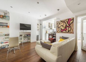 Thumbnail 2 bed flat to rent in Kensington Church Street, Kensington