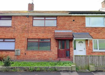 2 bed terraced house for sale in Teesdale Walk, Bishop Auckland DL14