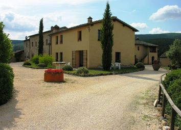 Thumbnail 16 bed detached house for sale in Near Siena, San Gimignano, Siena, Tuscany, Italy
