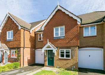 Thumbnail 3 bed terraced house to rent in Redgrave Place, Marlow
