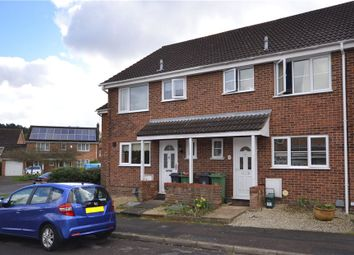 Thumbnail 3 bed terraced house for sale in Windsor Way, Frimley, Camberley