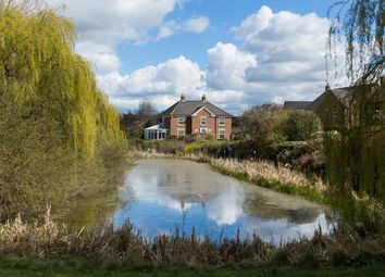 Lakeside Gardens, Strensall, York YO32. 5 bed detached house for sale