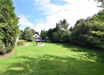 Thumbnail 7 bed detached house for sale in Whitebrook Lane, Peasedown St. John, Bath, Somerset