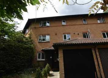 4 bed terraced house for sale in Templar Drive, London SE28
