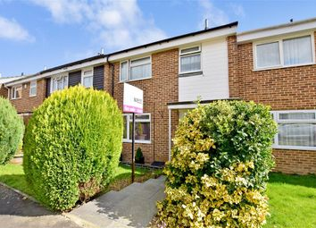 Thumbnail 3 bed terraced house for sale in Martlet Road, Petworth, West Sussex