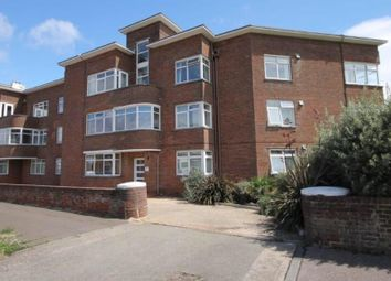 Thumbnail 3 bed flat to rent in George V Avenue, Worthing