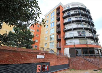 Thumbnail 2 bed flat to rent in Regal House, Royal Crescent, Newbury Park, Ilford