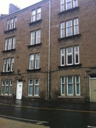 Thumbnail 3 bedroom flat to rent in Albert Street, Stobswell, Dundee