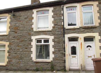 Thumbnail 3 bed property to rent in Islwyn Street, Cwmfelinfach, Ynysddu, Newport