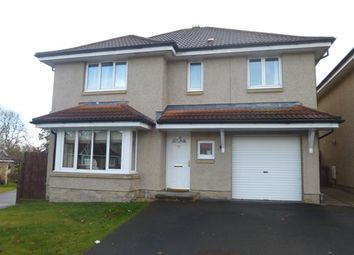 Thumbnail 4 bedroom detached house to rent in Happy Valley Road, Blackburn, Bathgate