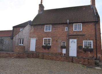 Thumbnail 2 bed cottage to rent in Main Street, Norwell, Newark